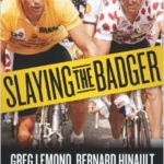 Greg LeMond, Bernard Hinault and the greatest Tour de France